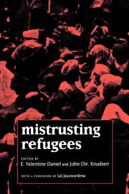 Mistrusting Refugees (Paperback)