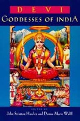 Devi: Goddesses of India - Comparative Studies in Religion and Society 7 (Paperback)