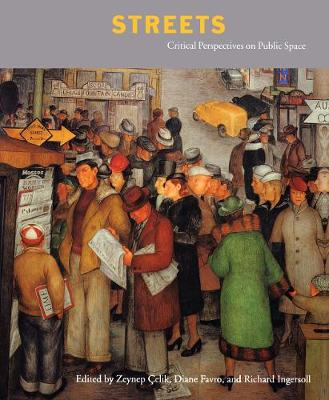 Streets: Critical Perspectives on Public Space (Paperback)