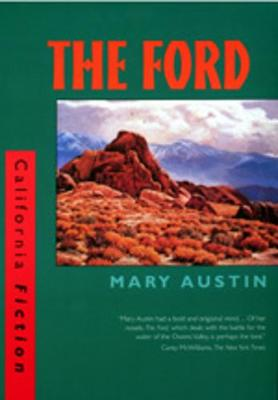 The Ford - California Fiction (Paperback)
