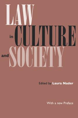 Law in Culture and Society (Paperback)