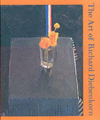 The Art of Richard Diebenkorn (Paperback)