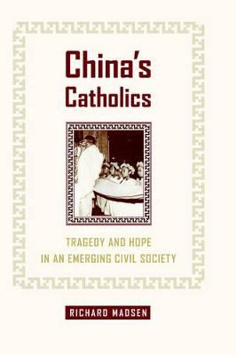 China's Catholics: Tragedy and Hope in an Emerging Civil Society - Comparative Studies in Religion and Society 12 (Hardback)