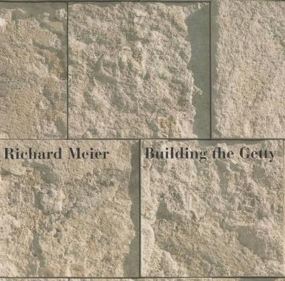 Building the Getty (Paperback)