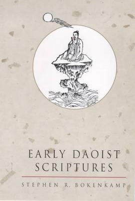 Early Daoist Scriptures - Daoist Classics 1 (Paperback)