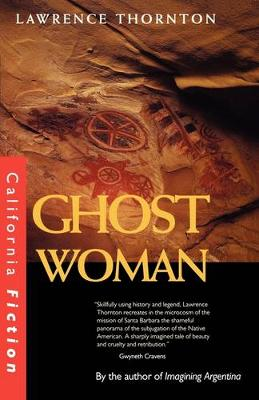 Ghost Woman - California Fiction (Paperback)
