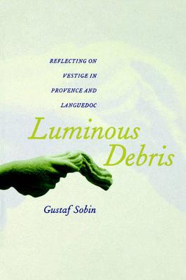 Luminous Debris: Reflecting on Vestige in Provence and Languedoc (Paperback)
