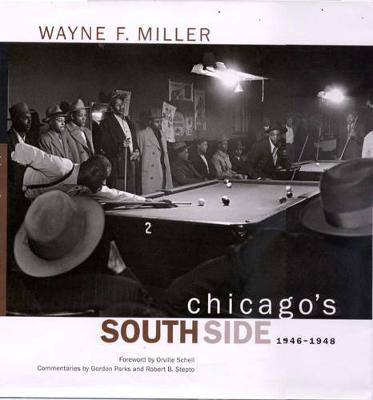 Chicago's South Side, 1946-1948 - Series in Contemporary Photography 1 (Hardback)