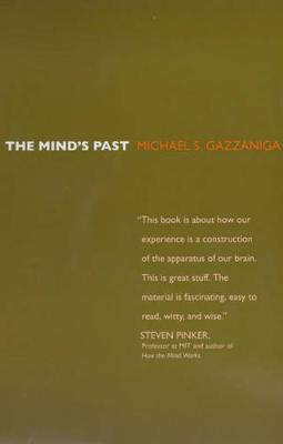 The Mind's Past (Paperback)