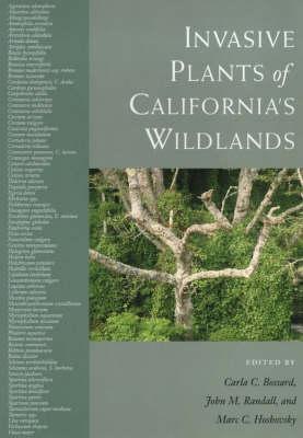 Invasive Plants of California's Wildlands (Paperback)