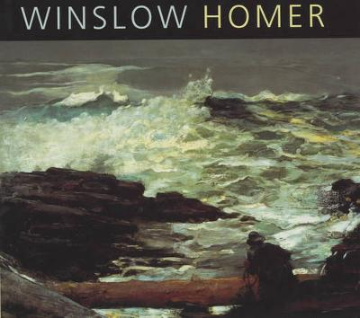 Winslow Homer: The Nature of Observation (Hardback)