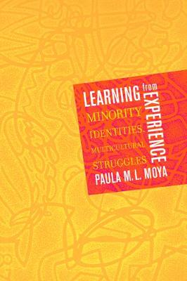 Learning from Experience: Minority Identities, Multicultural Struggles (Paperback)