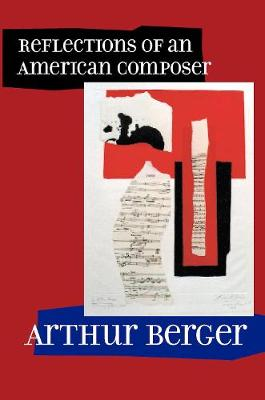 Reflections of an American Composer (Hardback)