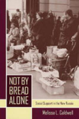 Not by Bread Alone: Social Support in the New Russia (Paperback)