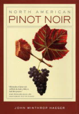 North American Pinot Noir (Hardback)