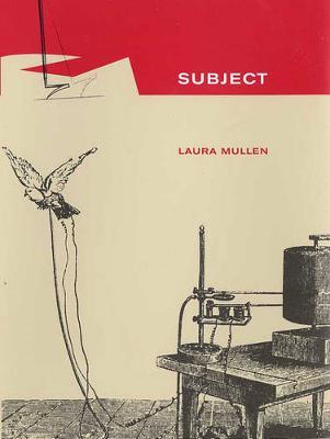 Subject - New California Poetry 14 (Paperback)