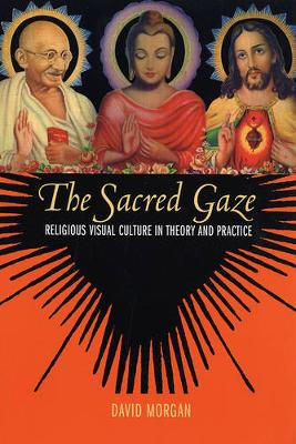 The Sacred Gaze: Religious Visual Culture in Theory and Practice (Paperback)