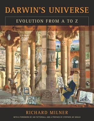 Darwin's Universe: Evolution from A to Z (Hardback)