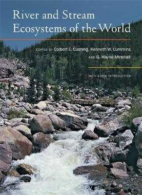 River and Stream Ecosystems of the World (Paperback)