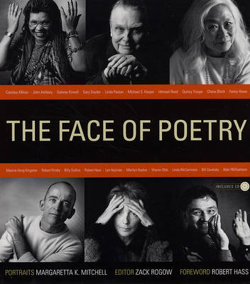 The Face of Poetry (Paperback)