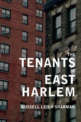 The Tenants of East Harlem (Paperback)