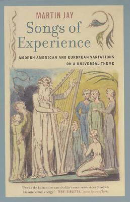 Songs of Experience: Modern American and European Variations on a Universal Theme (Paperback)