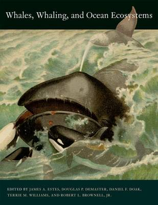 Whales, Whaling, and Ocean Ecosystems (Hardback)