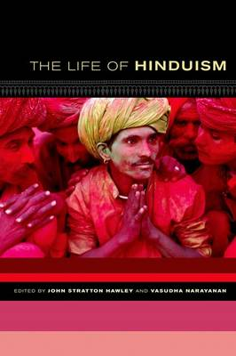 The Life of Hinduism - The Life of Religion S. 3 (Hardback)