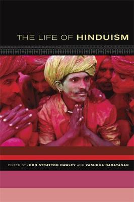 The Life of Hinduism - The Life of Religion 3 (Paperback)