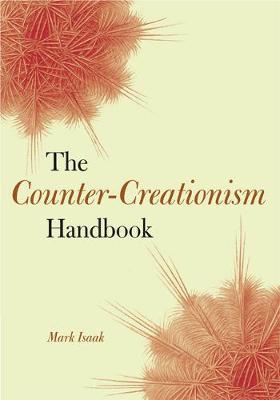 The Counter-Creationism Handbook (Paperback)
