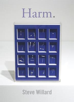 Harm. - New California Poetry 19 (Paperback)