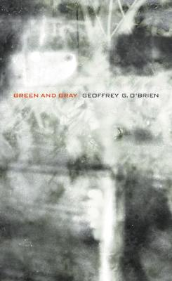 Green and Gray - New California Poetry 20 (Paperback)