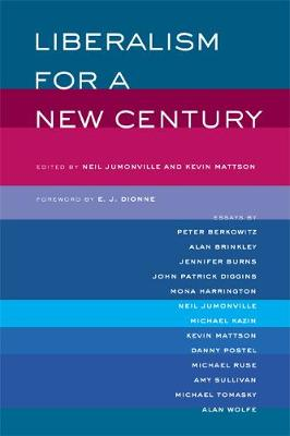 Liberalism for a New Century (Paperback)