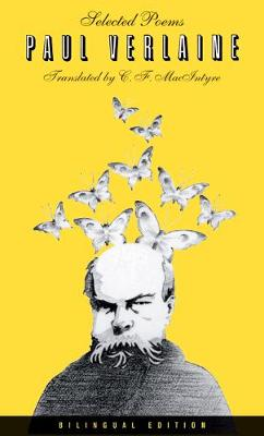 Selected Poems of Paul Verlaine, Bilingual edition (Paperback)