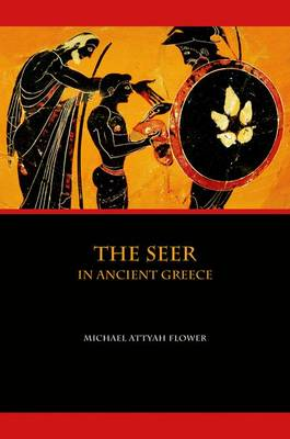 The Seer in Ancient Greece (Hardback)