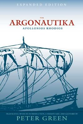The Argonautika (Paperback)