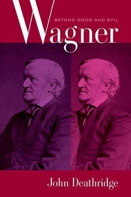 Wagner Beyond Good and Evil (Hardback)