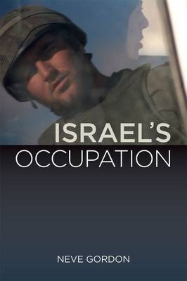 Israel's Occupation (Hardback)