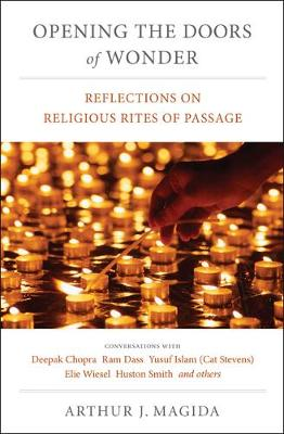 Opening the Doors of Wonder: Reflections on Religious Rites of Passage (Paperback)