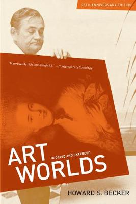 Art Worlds: 25th Anniversary edition, Updated and Expanded (Paperback)