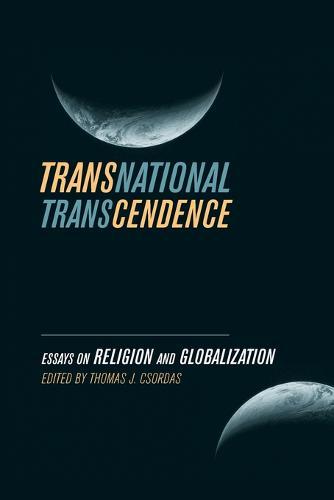 Transnational Transcendence: Essays on Religion and Globalization (Paperback)