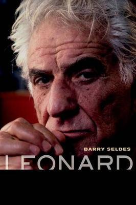 Leonard Bernstein: The Political Life of an American Musician (Hardback)