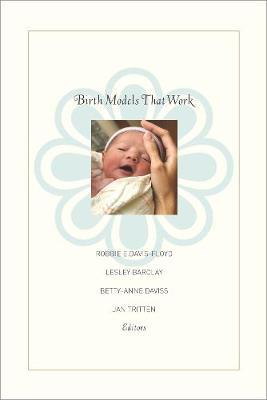 Birth Models That Work (Paperback)