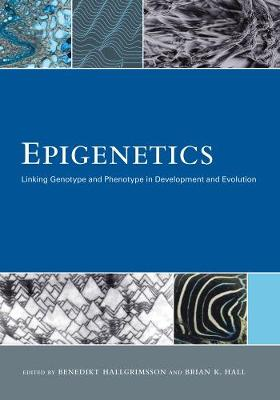 Epigenetics: Linking Genotype and Phenotype in Development and Evolution (Hardback)