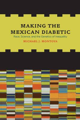 Making the Mexican Diabetic: Race, Science, and the Genetics of Inequality (Paperback)