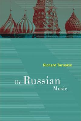 On Russian Music (Paperback)