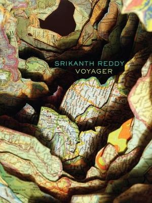Voyager - New California Poetry 31 (Paperback)