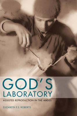 God's Laboratory: Assisted Reproduction in the Andes (Hardback)