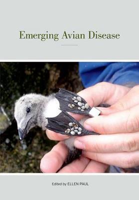 Emerging Avian Disease - Studies in Avian Biology 42 (Hardback)
