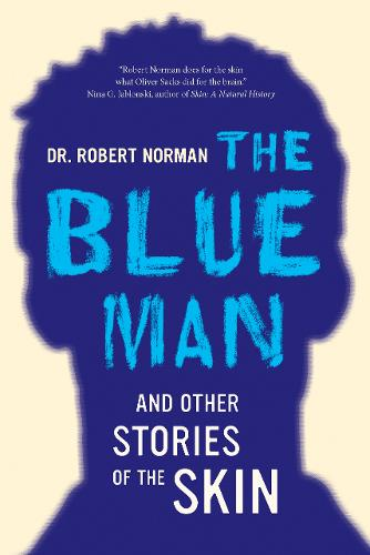 The Blue Man and Other Stories of the Skin (Hardback)